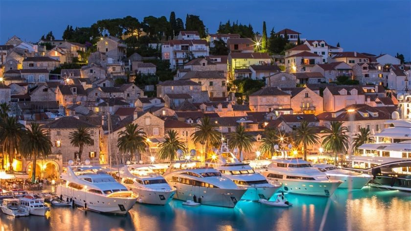 private tour croatia
