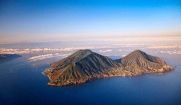 Italy's hidden gems: the Aeolian Islands